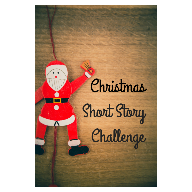 Christmas Short Stories.Christmas Short Story Challenge Katie Ginger Writer