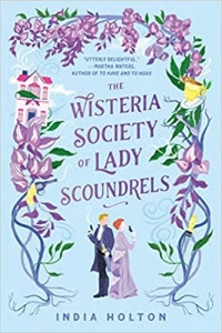 The Wisteria Society of Lady Detectives